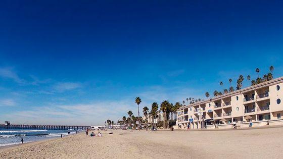 Southern California Beach Club California Diamond Resorts International