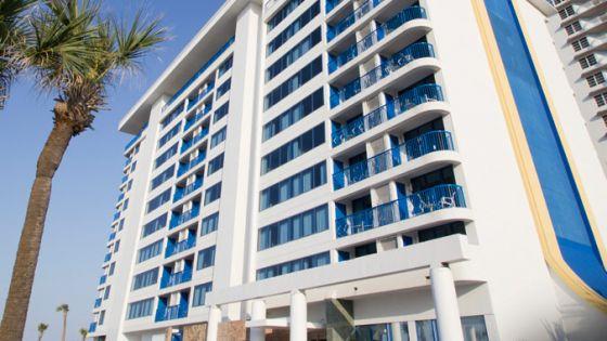 Diamond Vacations International Daytona Beach