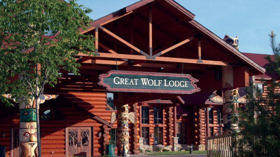 Great Wolf Lodge Kansas City Kansas Diamond Resorts