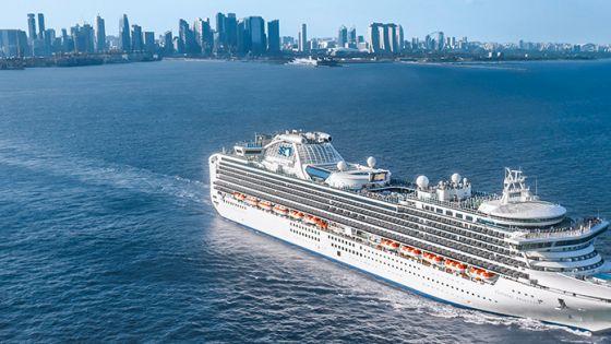 Cruises Diamond Resorts