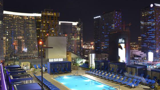 Polo Towers Suites | Nevada Diamond Resorts International®