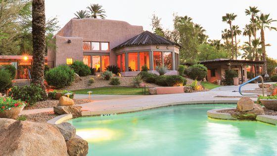 rancho ma ana resort arizona diamond resorts. Black Bedroom Furniture Sets. Home Design Ideas