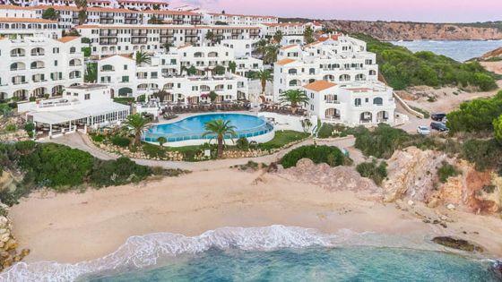 White Sands Beach Club By Diamond Resorts Es Mercadal Spain