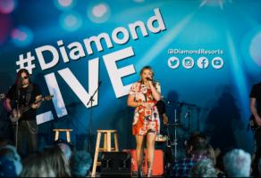 Diamond Celebrities Dan + Shay, Lauren Alaina Nominated for CMA Awards