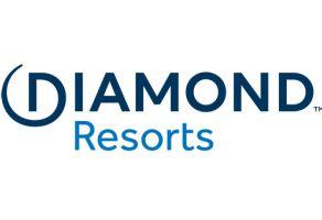Diamond Resorts logo