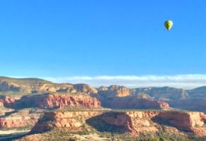 #DiamondStories: Escaping to Sedona, Arizona